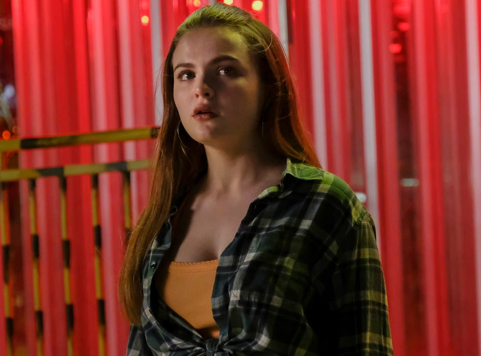 Cruel Summer, review: Nostalgic teen soap is predestined to be adored by  sad millennials | The Independent
