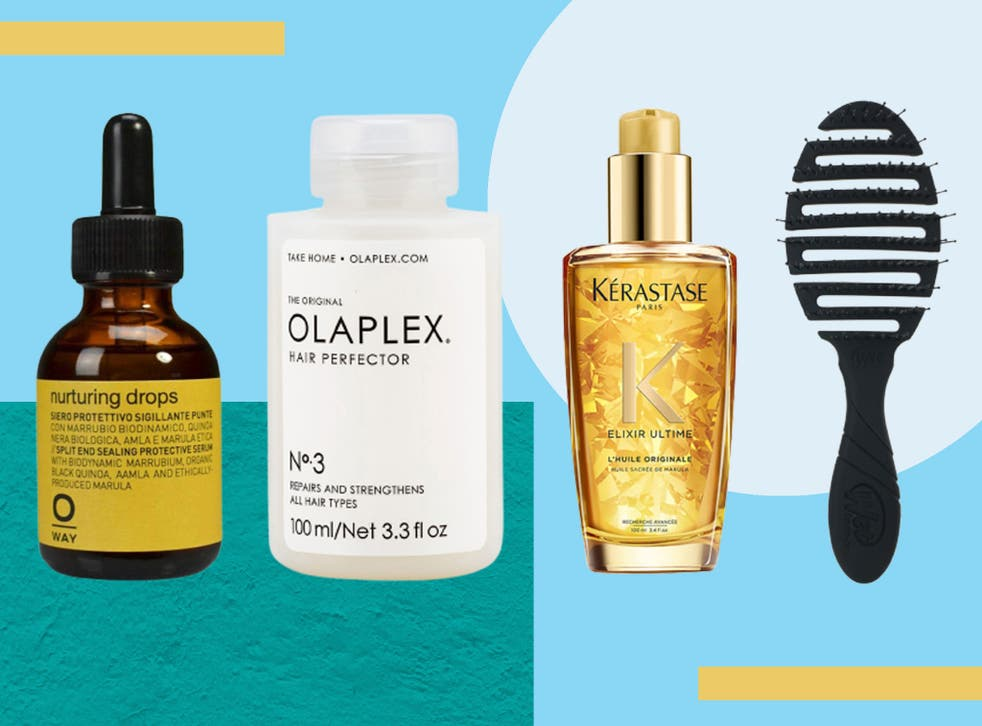 <p>From masks to oils, brushes to hair ties, these are our top-rated tools and treatments</p>