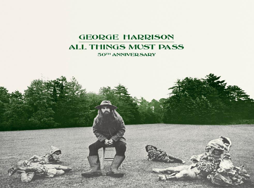 Music-George Harrison