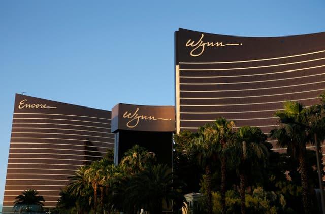 Wynn Resorts Shareholder Lawsuit
