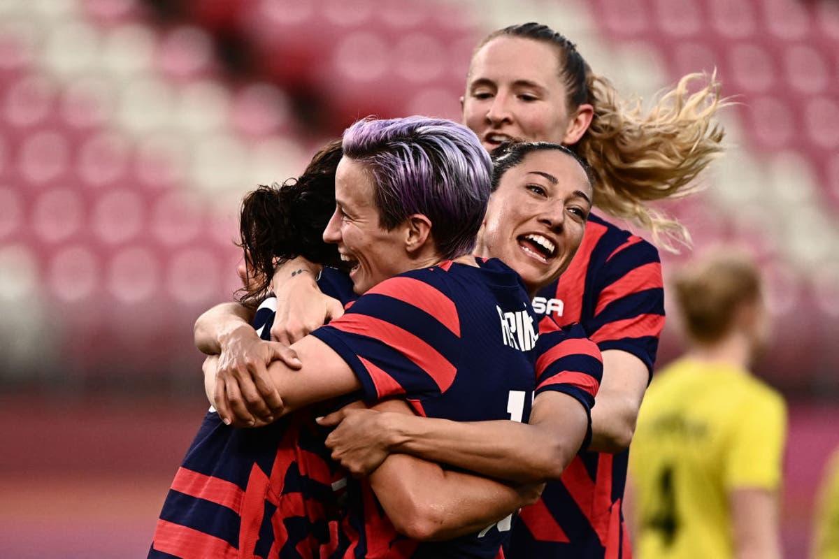 United States edge out Australia for bronze medal in seven-goal thriller