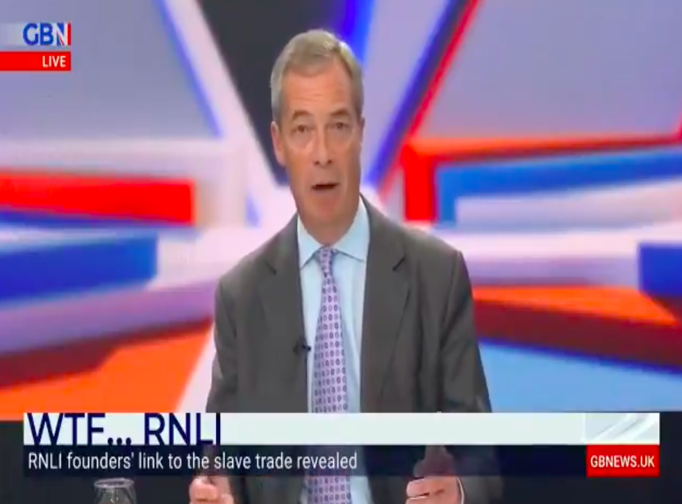 <p>Farage still has things to prove, and people to despise </p>