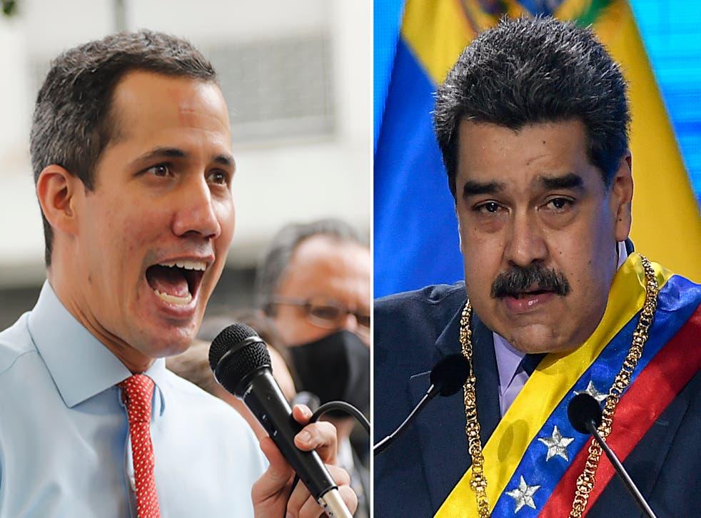 AP EXPLICA-MÉXICO VENEZUELA