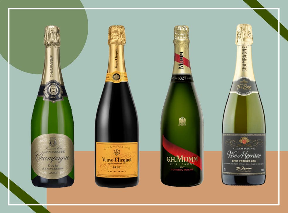 <p>Treat yourself to a bottle of the good stuff while supermarkets and wine shops'  discount prices</p>