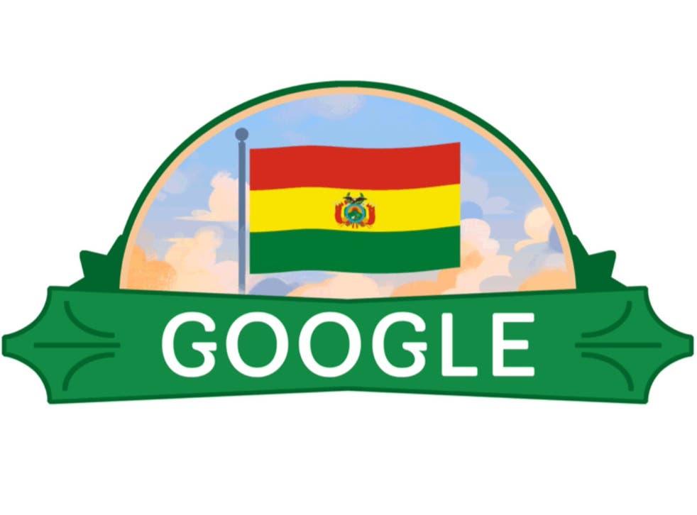 <p>En 1826, Bolivia se separó oficialmente de Perú y constituyó una nación libre y soberana</p>