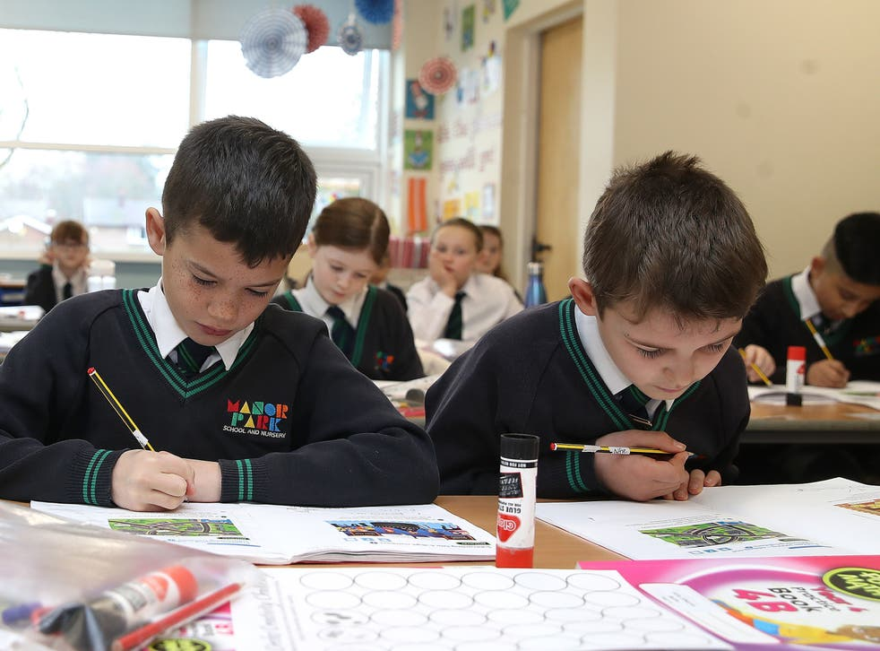 <p>I can't wait for my children to go back to school so I can start saving some money again – and get a sense of routine back</p>