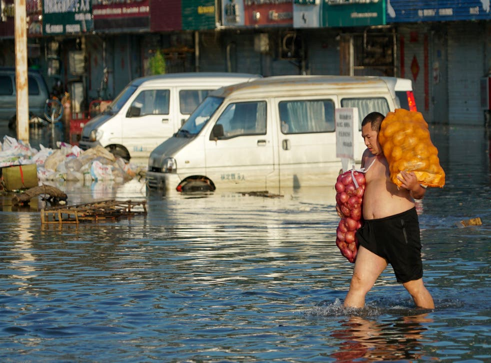 UN Climate Report
