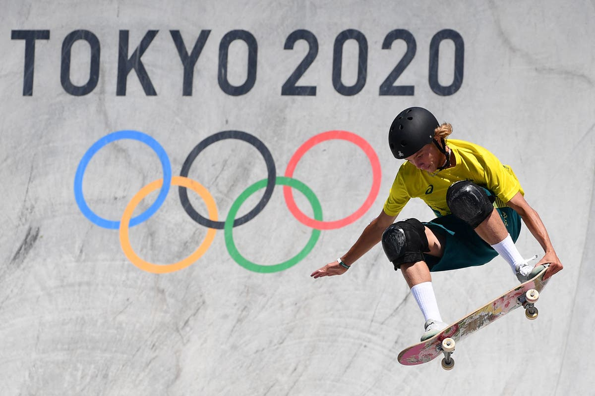 Tokyo Olympics Breakdancing and E sports are next after new ...