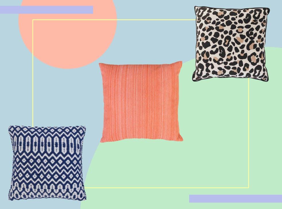 Best Outdoor Cushions 2021 Waterproof, Waterproof Cushions For Outdoor Furniture Wilko