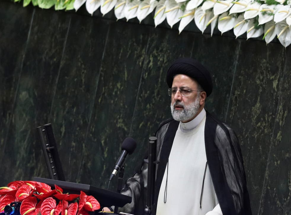 IRAN-FRANCIA