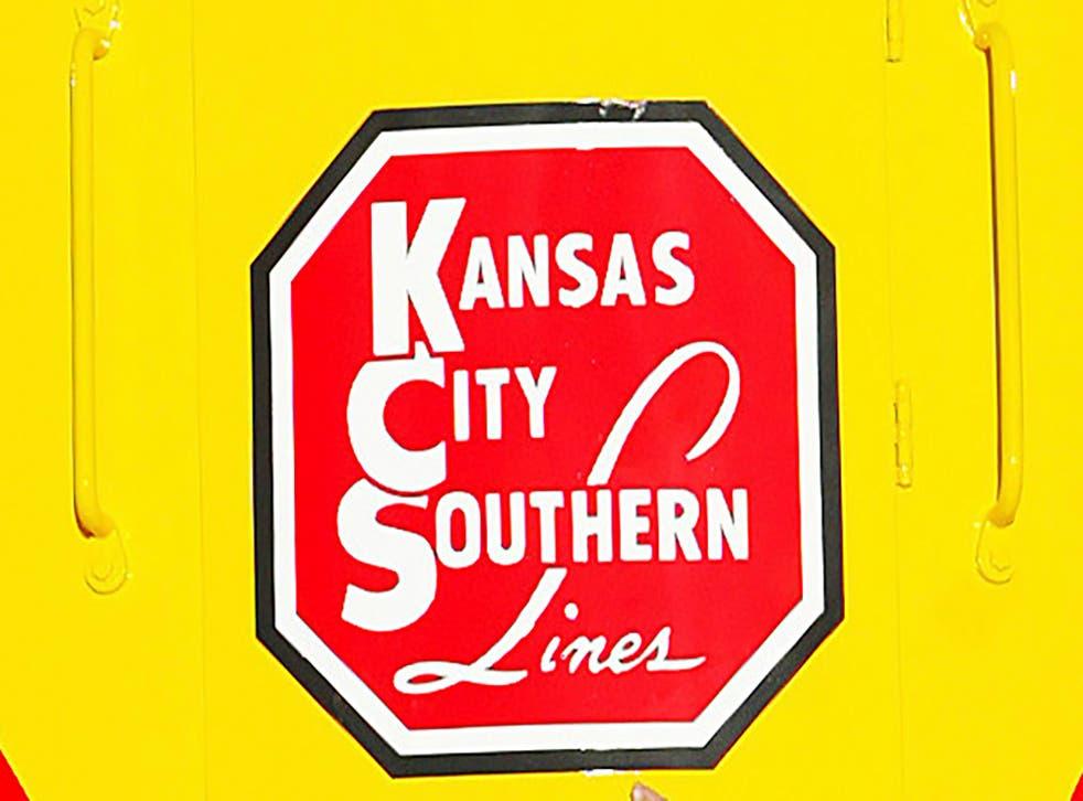 Kansas City Southern Bidding War