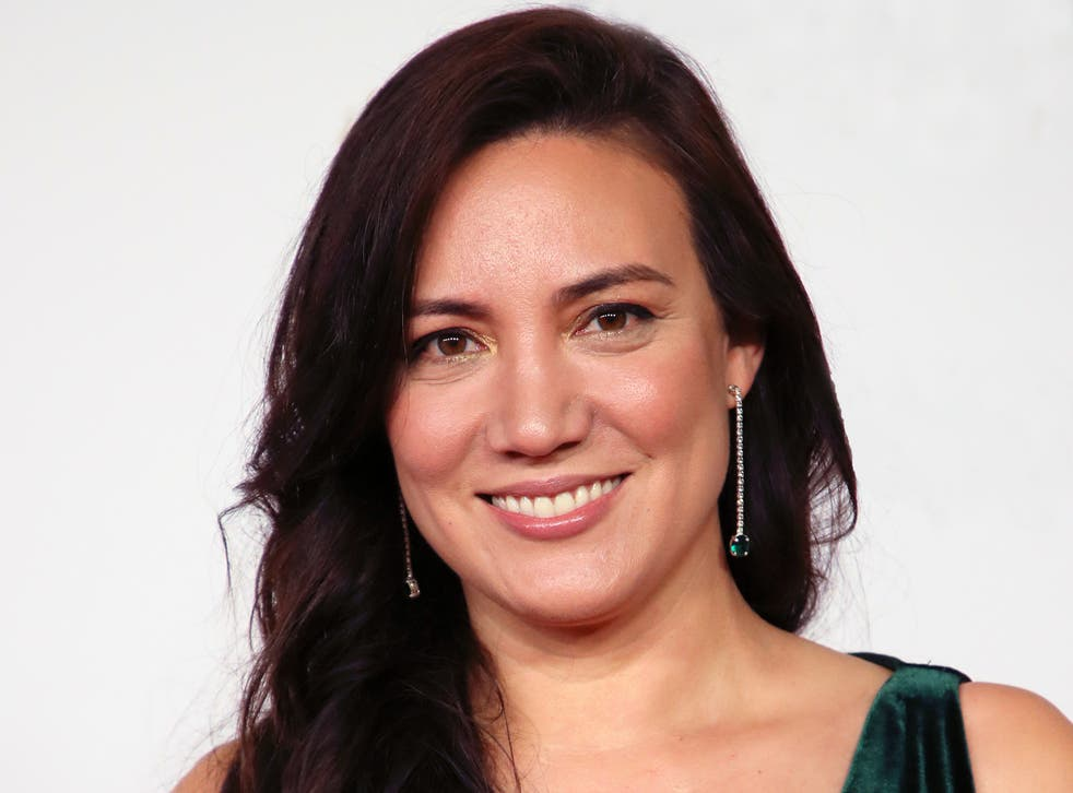 <p>Lisa Joy: 'I'm very direct and very open... I don't do bulls***' </p>