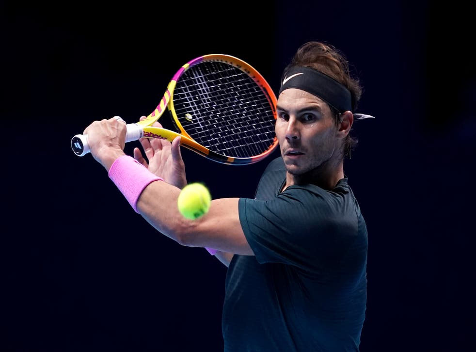 <p>Rafael Nadal has withdrawn from the National Bank Open</p>