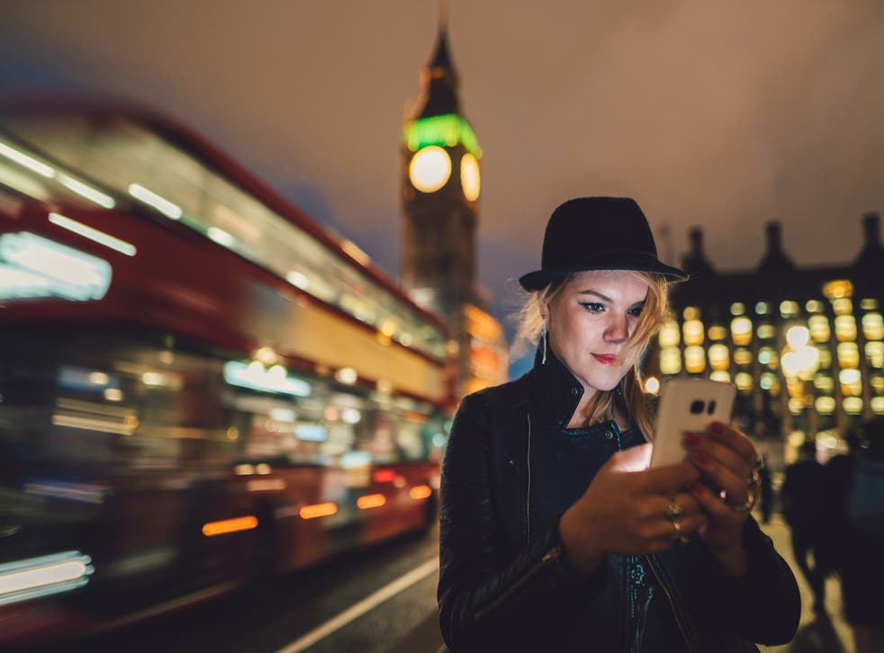 <p>Londoners are reporting  cancelled Uber bookings and delays</p>