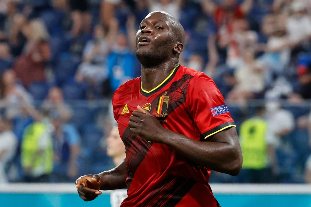 Romelu Lukaku: Chelsea complete signing of striker from Inter Milan