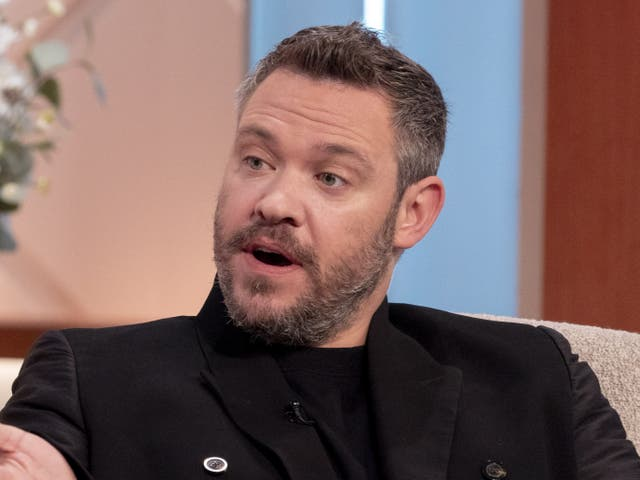 <p>Will Young</p>