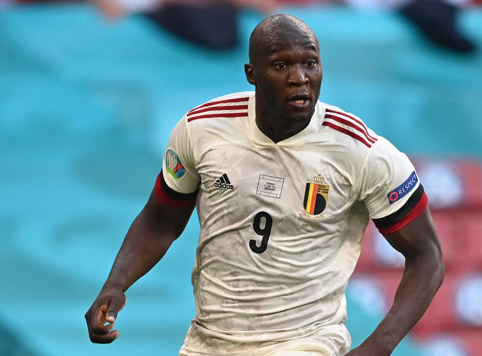 <p>For too long, Lukaku seemed to be assessed and utilised based on his physicality alone. Because he had the strength and stature of a target man, he was largely limited to that function  </p>