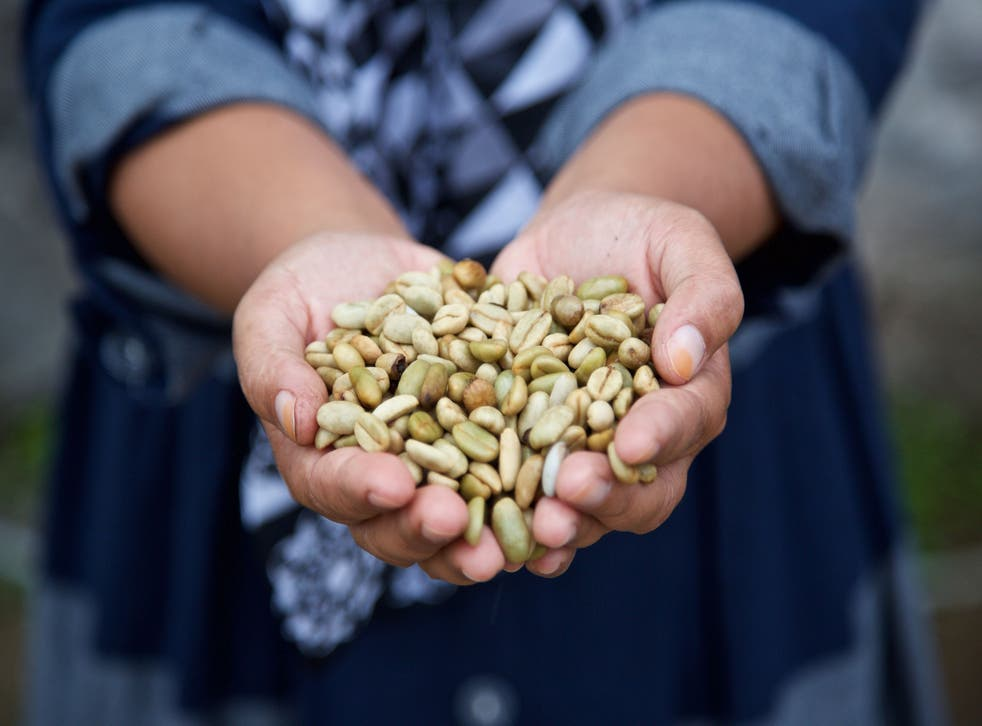 Ingredient business Olam is planning a listing in London (James Robinson/Fairtrade Foundation/PA)