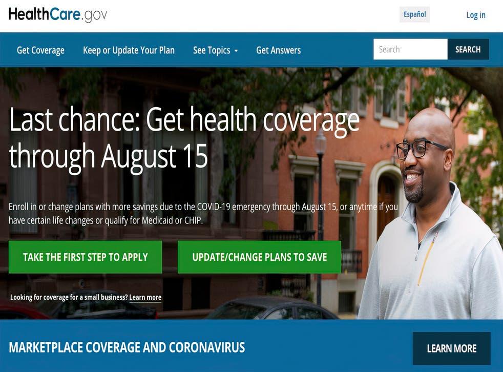 Biden Health Insurance