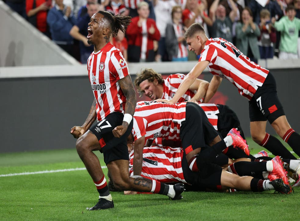Brentford vs Arsenal result: Five things we learned as Premier League new  boys shock the Gunners   The Independent