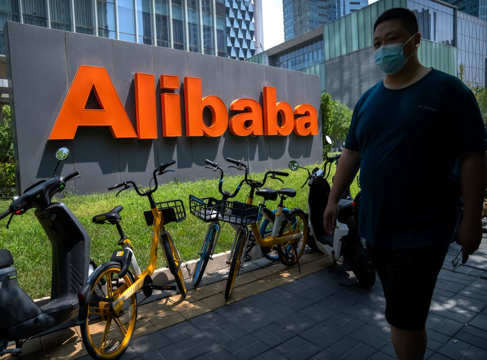 <p>A Alibaba manager was arrested last month over rape accusations by a female colleague  </p>