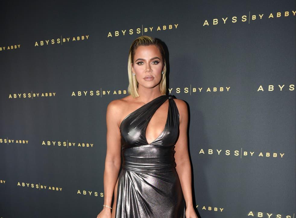 <p>Khloe Kardashian says social media makes her 'super anxious'</p>