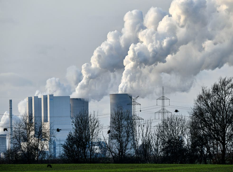 <p>A climate group warns that the courts threaten governments' ability to take climate action </p>