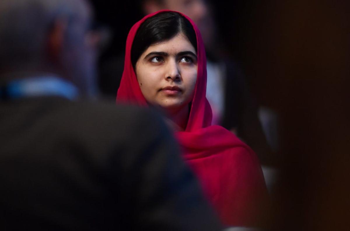 Malala Yousafzai 'Deeply Worried About Women, Minorities' As Taliban Takes Kabul