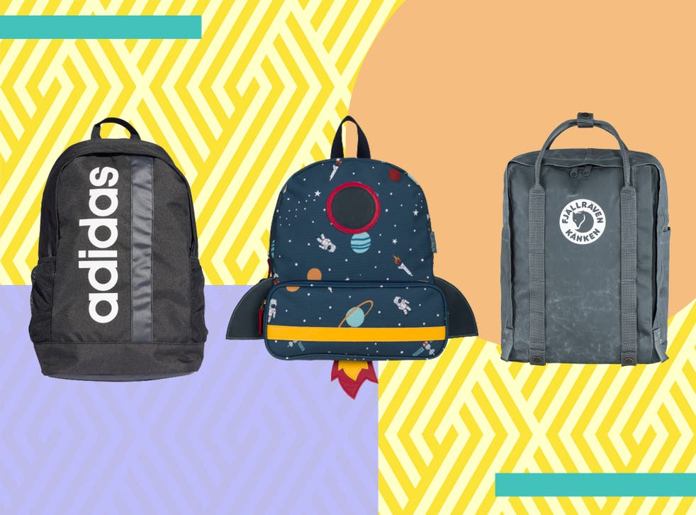 <p>Our toddler and teenager testers tried seeing how much they could fit into the bags and how easy it was to access books  </p>