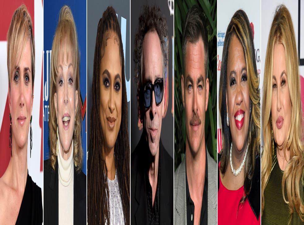 Celebrity Birthdays - Aug. 22-28