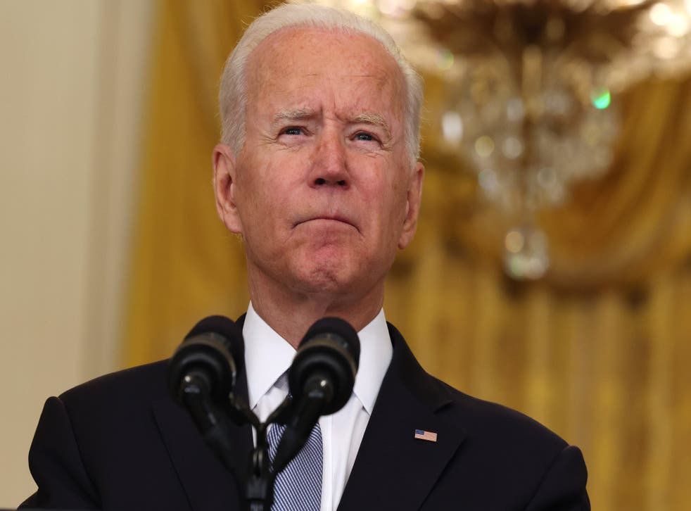 <p>File: Joe Biden's administration will not extend a $300 unemployment benefit boost to citizens again</p>