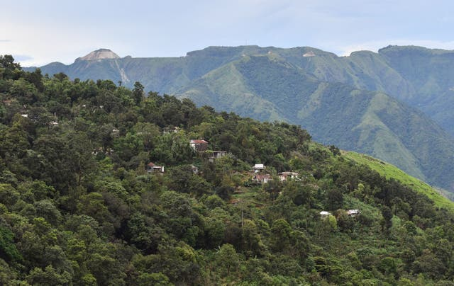 <p> The internet services have been suspended in at least four districts of Meghalaya for the next three days.   </p>