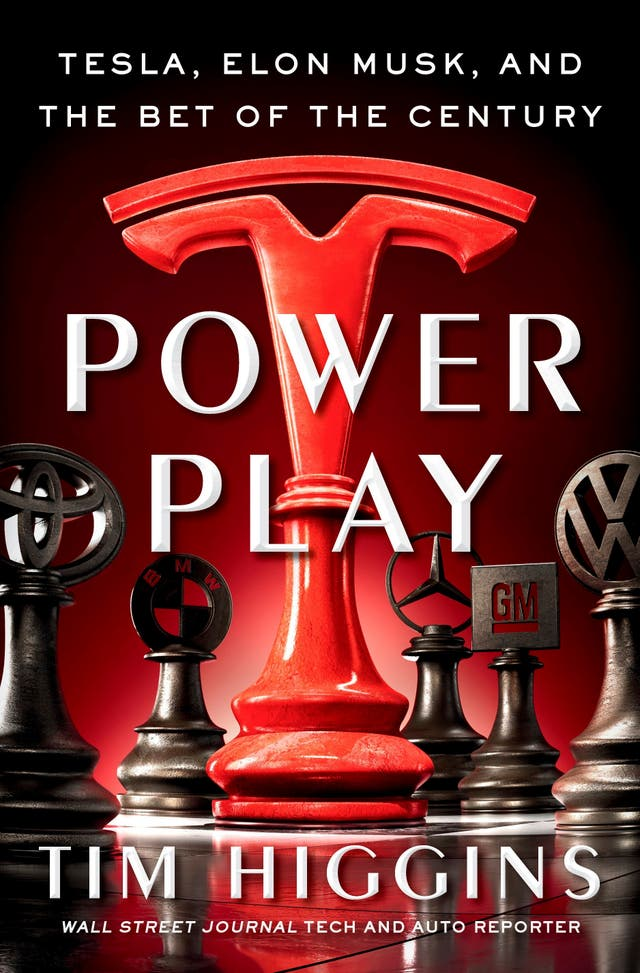 Book Review - Power Play