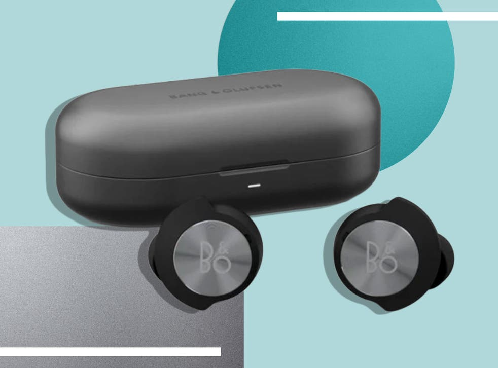 <p>B&O arrived late to the noise-cancelling wireless earbuds party, but  these buds make a big entrance </p>