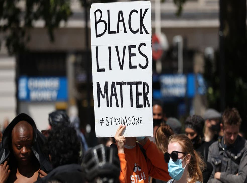 <p>UK must stop 'caving in' to 'incredibly ignorant left-wing activists, such as Black Lives Matter,' Tory peer says </p>