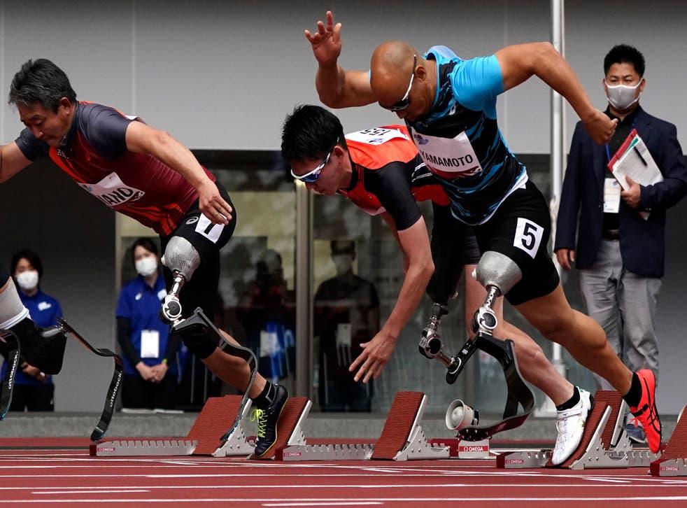 Paralympics WeThe15