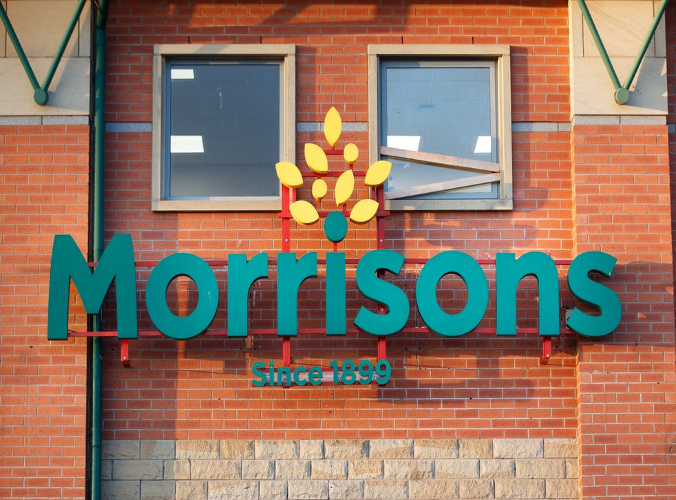 CD&R first approached Morrisons over a potential takeover in June (Danny Lawson/PA)