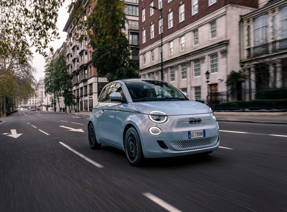 <p>The new car is taller, longer and wider than its predecessors</p>