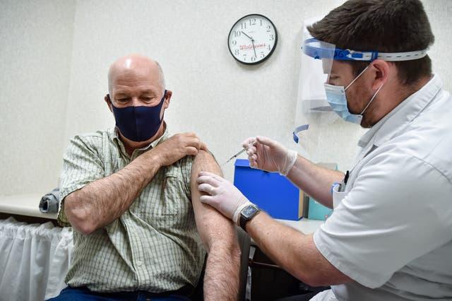 Vaccine Requirement Ban