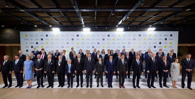 Ukraine Crimean Platform Summit