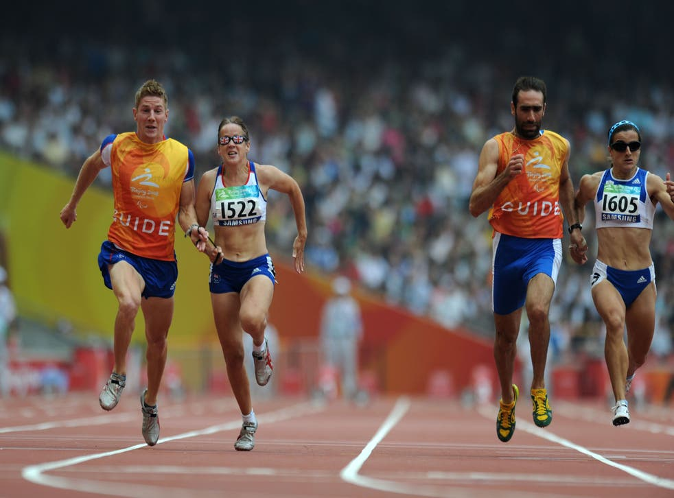 <p>The para athletics takes place from 27 August through to 3 September  </p>