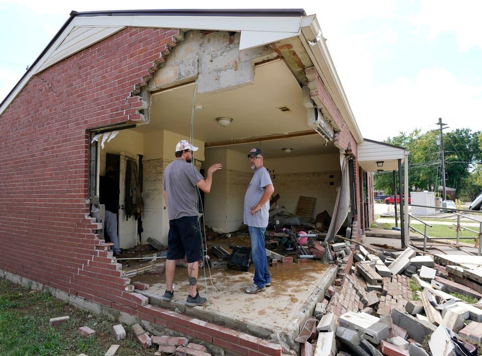 <p>Hasta el momento, las inundaciones han dejado 22 muertos en el estado. </p>