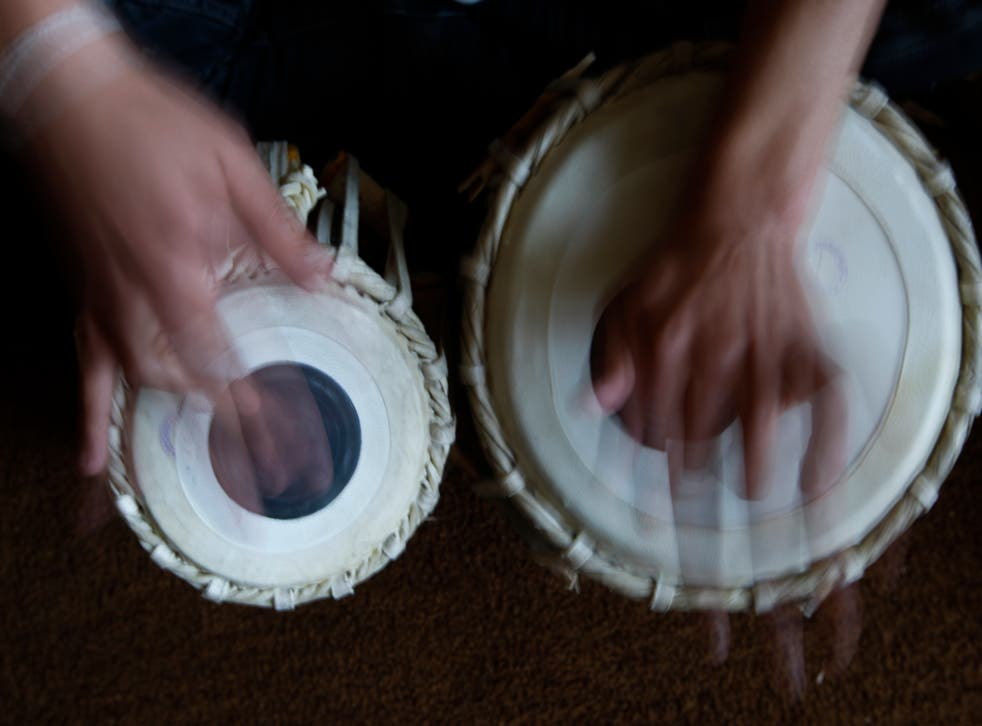 AFGANISTAN-MUSICA