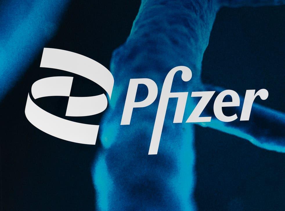 PFIZER-CANCER