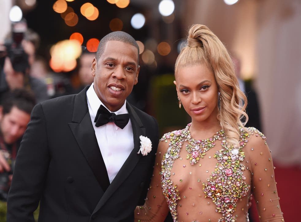<p>Jay-Z and Beyonce criticised over Tiffany ad featuring Basquiat painting</p>
