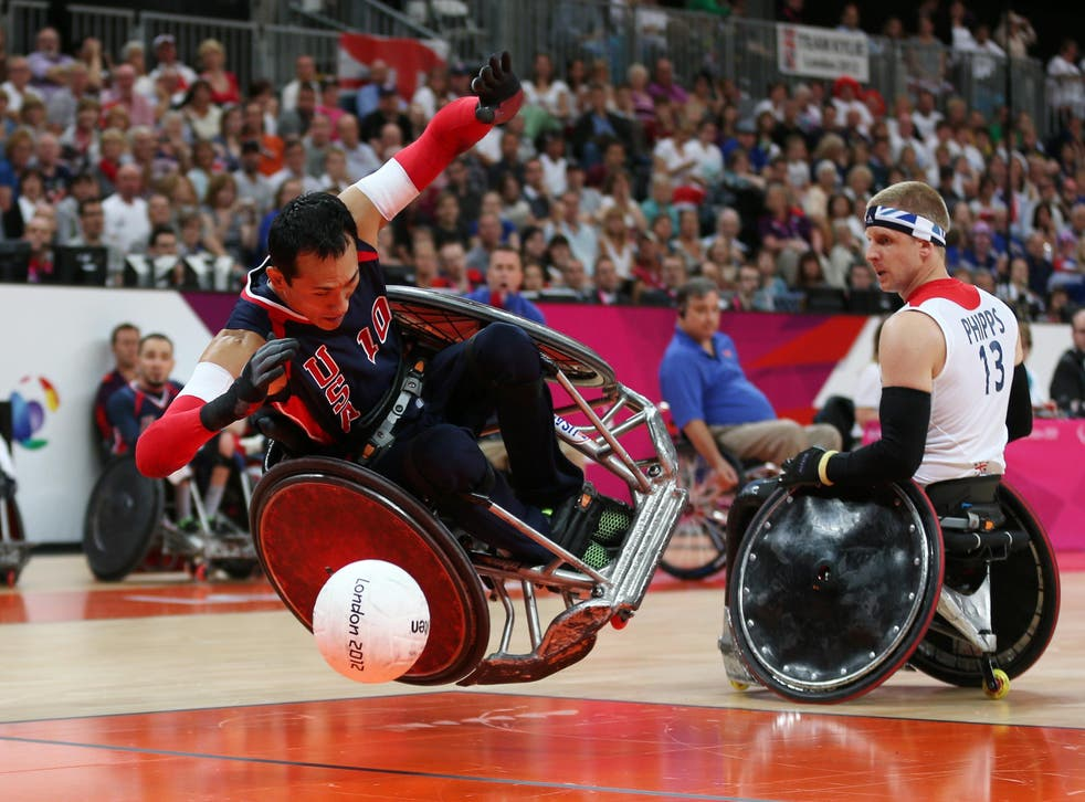 Tokyo Paralympics: 5 brilliant sports to get into this year (Lynne Cameron/PA)