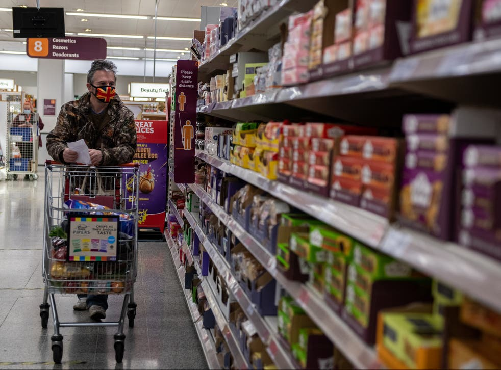 <p>Sainsbury's has seen its shares jump in value after reports that it is being eyed by private equity firm Apollo</p>