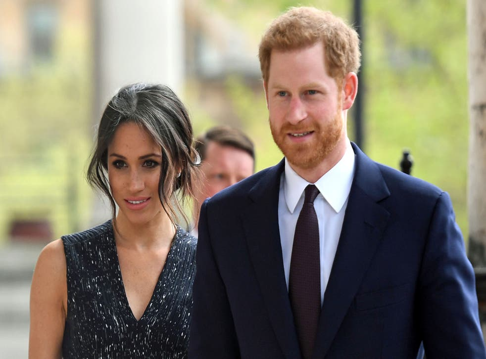 <p>Freedom's just another word: The Sussexes in 2018</p>