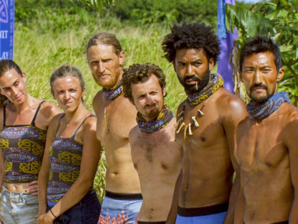 Survivor: What time is it on, how to watch and everything you need to know about season 41