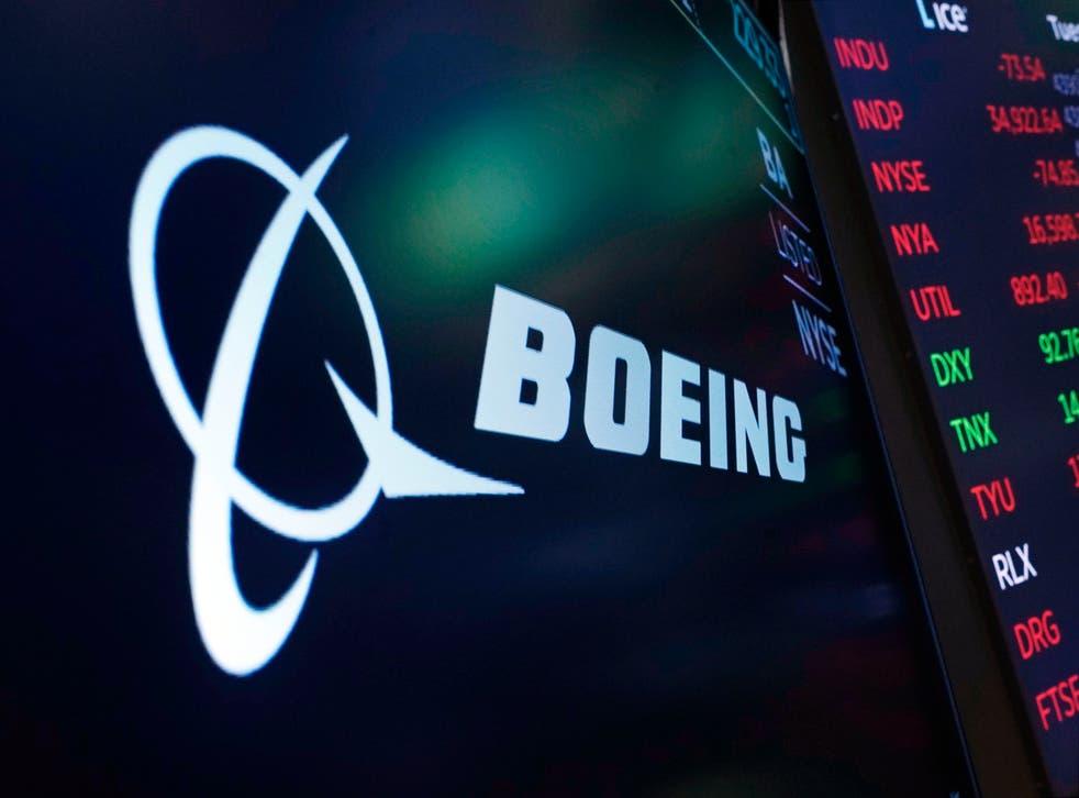 FAA-Boeing-Pressure